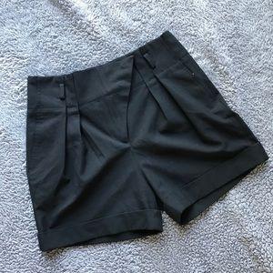 🌻Zara Basic🌻 High Waisted Dress Shorts